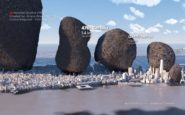 Όλοι οι αστεροειδείς του ηλιακού μας συστήματος σε σχέση με το μέγεθος της Νέας Υόρκης