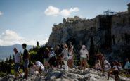 Ποιοι τουρίστες αφήνουν τα περισσότερα χρήματα στην Ελλάδα