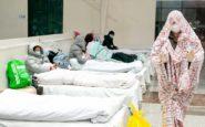 Κορονοϊός-Π.Ο.Υ: «Χάνουμε τη μάχη της ανάσχεσης – Μπορεί να συμβεί παντού κρούσμα»
