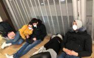Αποκλεισμένοι στο Λονδίνο: Είμαστε σε τραγική κατάσταση και κανείς δεν ενδιαφέρεται