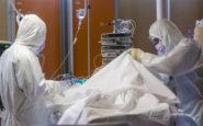 Μυτιλήνη: Απεβίωσε 76χρόνη που νοσηλευόταν