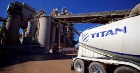 Η ανακοίνωση του ΤΙΤΑΝ σχετικά με τις αντιδράσεις για την καύση απορριμμάτων RDF-SRF