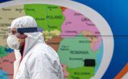 Κοροναϊός: Ο πλανήτης αντιμέτωπος με τη χειρότερη κρίση από το 1945
