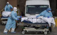 Σοκαριστικός απολογισμός στις ΗΠΑ – 1.169 θάνατοι μέσα σε 24 ώρες
