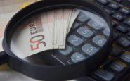 Αναστέλλονται οι δόσεις ρύθμισης οφειλών για υπερχρεωμένα νοικοκυριά και επιχειρήσεις