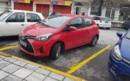 Με ένα όχημα -προσφορά της Toyota- ενισχύθηκαν  οι κοινωνικές υπηρεσίες του δήμου Ωραιοκάστρου