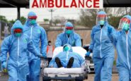 6/4/20: Ισπανία: 637 νεκροί-Ιταλία: 636 νεκροί-Γερμανία: 92 νεκροί-Ιράν: 151 νεκροί