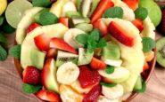 Το φρούτο που προστατεύει την καρδιά και ρίχνει την πίεση