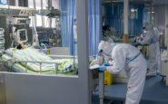 Κορωνοϊός: Υπάρχει ένα «σημείο καμπής» πριν πεθάνει ο ασθενής – Τι δείχνουν οι έρευνες