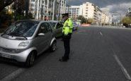 Παρατείνεται η απαγόρευση κυκλοφορίας στη χώρα μέχρι τις 27 Απριλίου