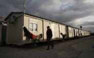 Κορονοϊός: Σε καραντίνα η δομή φιλοξενίας μεταναστών στη Ριτσώνα – 20 άτομα θετικά στον Covid-19