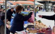 Σπάνε στα δύο οι λαϊκές αγορές -Με μία δεύτερη κοντά στην πρώτη