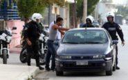Θεσσαλονίκη: Επιχείρηση για ναρκωτικά στις Συκιές – Χειροπέδες σε 9 άτομα