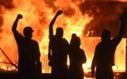 Ξεχειλίζει η οργή στις ΗΠΑ: Μαζικές διαδηλώσεις, νεκροί και στρατός σε ετοιμότητα