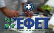 Έτσι θα τρώμε με ασφάλεια στα καταστήματα-Σημαντικές οδηγίες σε 20 εικονίδια από τον ΕΦΕΤ
