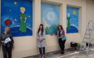 «Μαζί με το παιδί αλλάζουμε τον κόσμο»-Με πρωτοβουλία της Ευαγγελίας Δρόσου