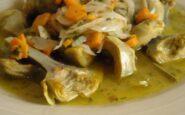 ΠΟΛΙΤΙΚΗ ΚΟΥΖΙΝΑ: Αγκινάρες αλά πολίτα-Ένα μυρωδάτο καλοκαιρινό πιάτο!