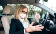Αντισηπτικό: Γιατί είναι επικίνδυνο να το βάζουμε στο αυτοκίνητο