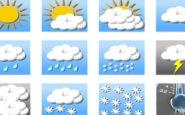 Καιρός Μαΐου: Μετά τον καύσωνα, πτώση θερμοκρασίας-ρεκόρ -Οι χαμηλότερες των τελευταίων 10 ετών