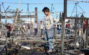 Θεσσαλονίκη: Συναγερμός στο Αναγνωστοπούλου στα Διαβατά για πιθανό κρούσμα κορωνοϊού