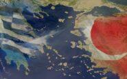 Δοκιμάζει τις αντοχές η Τουρκία με την ευθεία αμφισβήτηση του μισού Αιγαίου και της Κρήτης