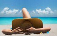 Ηλιοθεραπεία: Τι σας κάνουν οι ακτίνες UVA και UVB – Τι ισχύει με τον δείκτη SPF στα αντηλιακά