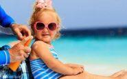 Μύθος το αδιάβροχο αντηλιακό: Τι πρέπει να γνωρίζετε πριν πάτε στη θάλασσα