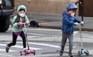 Τελικά κινδυνεύουν τα μικρά παιδιά από τον κορονοϊό;