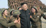 Βόρεια Κορέα: Έσπασαν την καραντίνα και ο Κιμ τους εκτέλεσε!