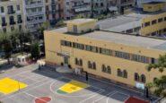 Θεσσαλονίκη: Οπαδικό μαχαίρωμα σε αυλή σχολείου – Η επίσημη ανακοίνωση