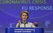 Ταμείο Ανάκαμψης: Το πλάνο της Κομισιόν – 33 δισ. ευρώ καθαρά προτείνει για την Ελλάδα