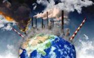 «Είναι η τελευταία δεκαετία που μπορούμε να κάνουμε κάτι για την κλιματική αλλαγή»