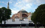 Τα μυστικά της Αγίας Σοφίας: Γιατί οι Τούρκοι έχουν εμμονές με το σύμβολο της Ορθοδοξίας;