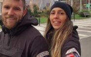 Σάλος με δήλωση της συζύγου πρώην παίκτη του Ολυμπιακού: Αηδιαστικά βόδια οι διαδηλωτές στις ΗΠΑ, πρέπει να πεθάνουν