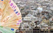 Ιδιοκτήτες ακινήτων: Έτσι θα δίνεται η έκπτωση φόρου για τα χαμένα ενοίκια