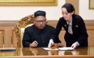 Η αδελφή του Κιμ απειλεί τη Νότια Κορέα – «Μπάσταρδα σκυλιά οι αποστάτες»