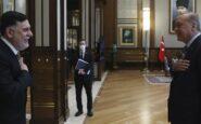 Ουάσινγκτον: Στο πλευρό της Ελλάδας για το μνημόνιο Ερντογάν – Σάρατζ
