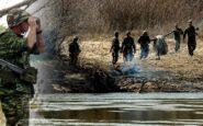 """Μεγάλη ολονύχτια κινητοποίηση στον Έβρο – """"Φορτώνουν"""" με αλλοδαπούς τα σύνορα οι Τούρκοι"""