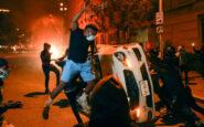 Χάος στις ΗΠΑ: Αλλοι 3 νεκροί τις τελευταίες ώρες στις διαδηλώσεις