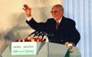 Ανδρέας Παπανδρέου: 24 χρόνια από τον θάνατο του-9 ΒΙΝΤΕΟ από την ιστορική διαδρομή του