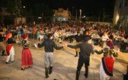 Στον αέρα τα πανηγύρια: Μόνο με καθήμενους – Απαγορεύονται οι χοροί