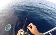 Εντοπίστηκε νεκρός ο ψαράς που αγνοούνταν στη Χαλκιδική