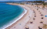 Αποστάσεις στις παραλίες – Οι αλλαγές που προβλέπει η νέα ΚΥΑ – Πρόστιμα έως 25.000 ευρώ