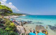 Οι ξένοι τουρίστες ψηφίζουν Χαλκιδική – Πρωτιά σε όλη την Ελλάδα