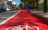 Ποδηλατόδρομος που θα ενώνει την Δυτική με Ανατολική Θεσσαλονίκη