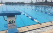 Βουτιές για φιλανθρωπικό σκοπό στο Δημοτικό Κολυμβητήριο Ωραιοκάστρου