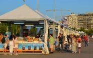 Φεστιβάλ Βιβλίου: Προς μόνιμη μετακόμιση τον Ιούλιο μήπως και γλιτώσουμε τα μπουρίνια