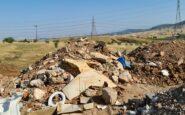 α.ν.α.σ.α.: Ολιγωρία – Αδιαφορία – Εγκατάλειψη της περιφέρειας του Δήμου Ωραιοκάστρου.