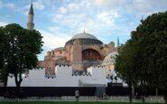 Τζαμί η Αγιά Σοφιά: Η παγκόσμια κατακραυγή και η επόμενη μέρα