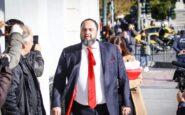Ο Μαρινάκης επιστρέφει στον Μητσοτάκη τα χρήματα από το «Μένουμε Σπίτι»